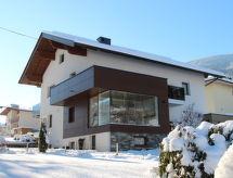 Kaltenbach - Rekreační apartmán Rosi und Oliver