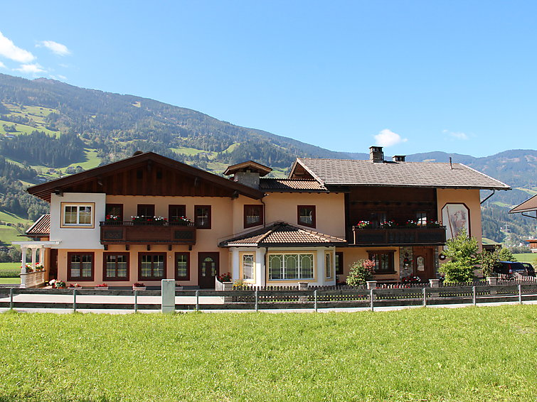 Appartement Kaltenbach - Christoph