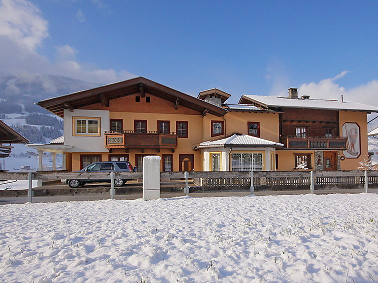 Ferienwohnung Kaltenbach