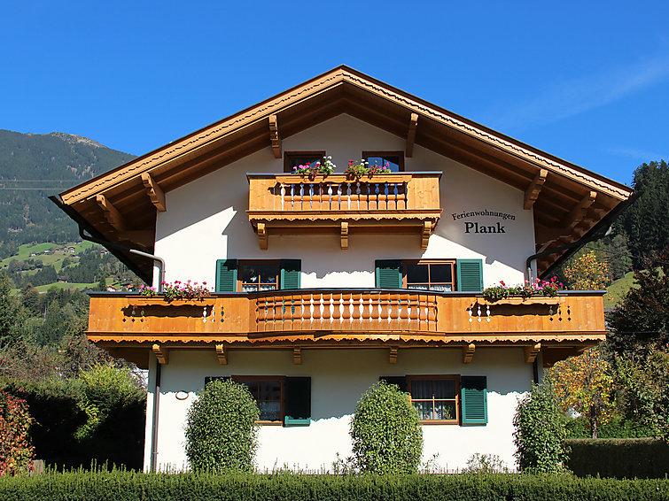 A-TIR-0145 Kaltenbach Zillertal