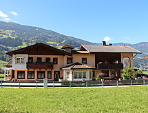 Апартаменты в Kaltenbach - AT6272.420.2
