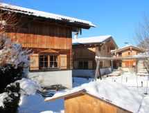 Kaltenbach - Vakantiehuis Alpendorf