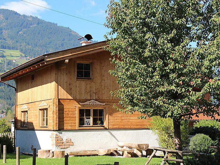 Appartement Kaltenbach - Alpendorf