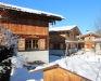 Rekreační dům Alpendorf, Kaltenbach, Zima