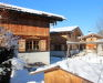 Casa Alpendorf, Kaltenbach, Inverno