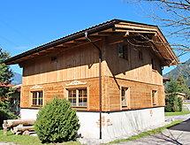 Kaltenbach - Ferienhaus Alpendorf