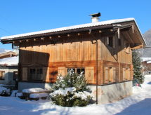 Kaltenbach - Holiday House Alpendorf