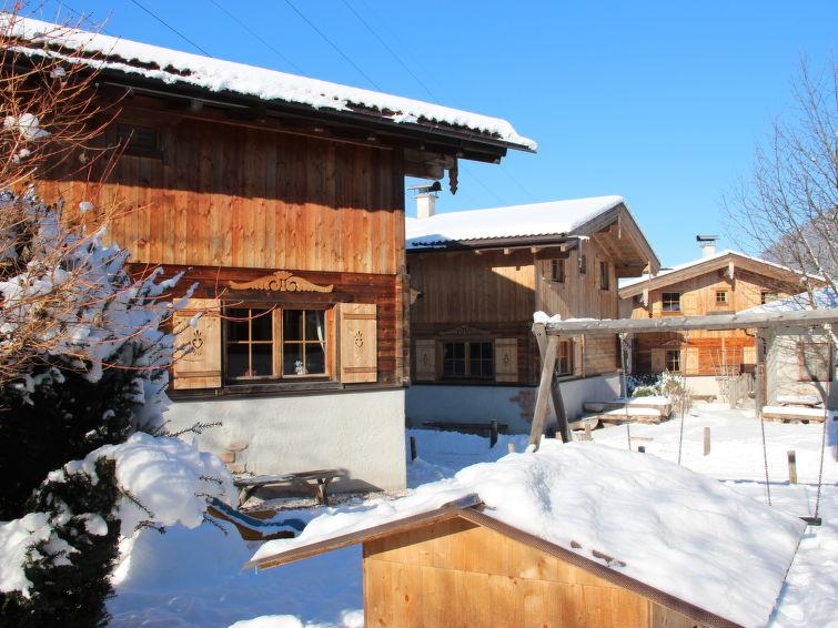 Alpendorf - Chalet - Kaltenbach