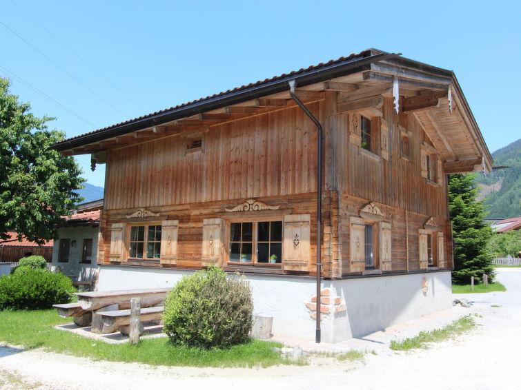 Rekreační dům Alpendorf