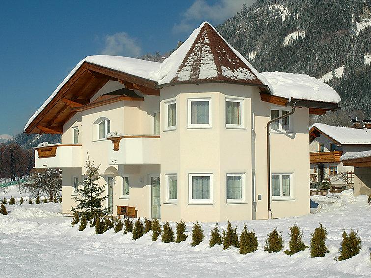 Monika - Apartment - Kaltenbach