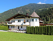 Kaltenbach - Apartment Monika