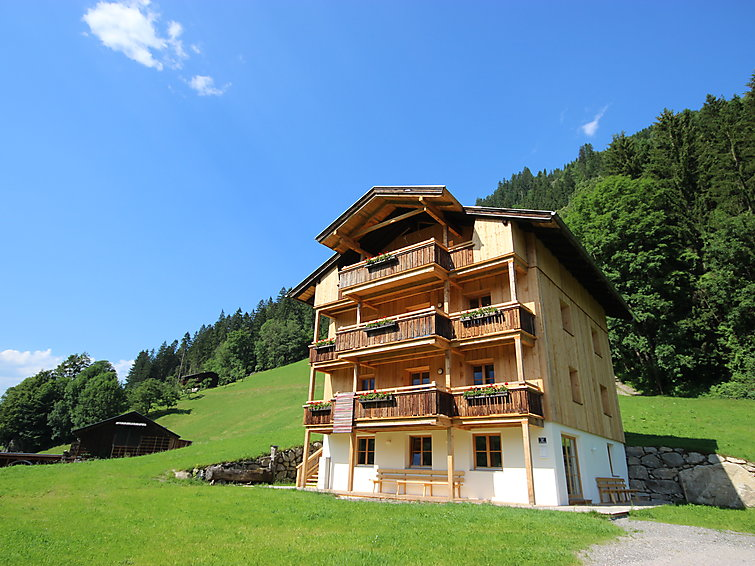 Appartement Kaltenbach - Bockstecken