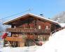 Casa de vacaciones Hochzillertalblick, Kaltenbach, Invierno