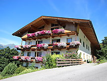 Rakousko, Zillertal, Kaltenbach