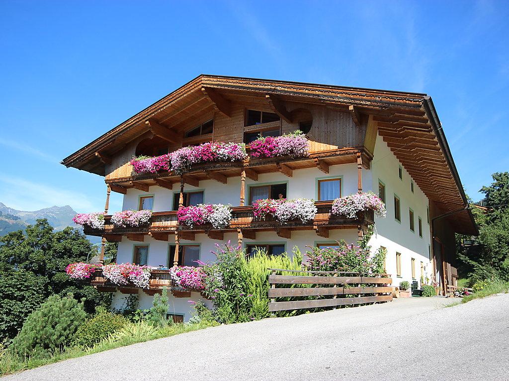 Ferienwohnung Johann Ferienwohnung  Tirol