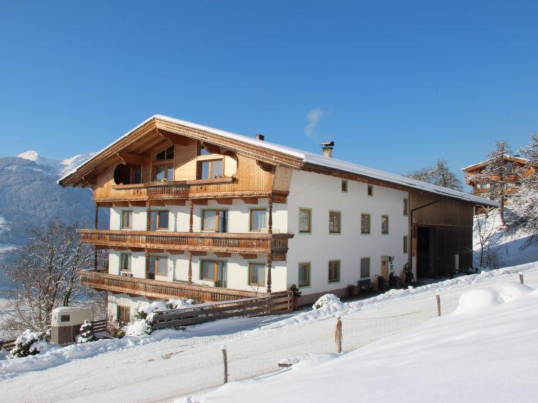A-TIR-0153 Kaltenbach Zillertal