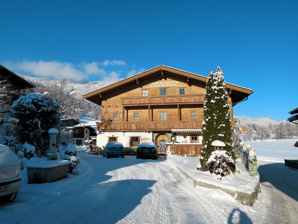 Ferienwohnung Punggerhof (KAB100) (139044), Kaltenbach, Zillertal, Tirol, Österreich, Bild 2