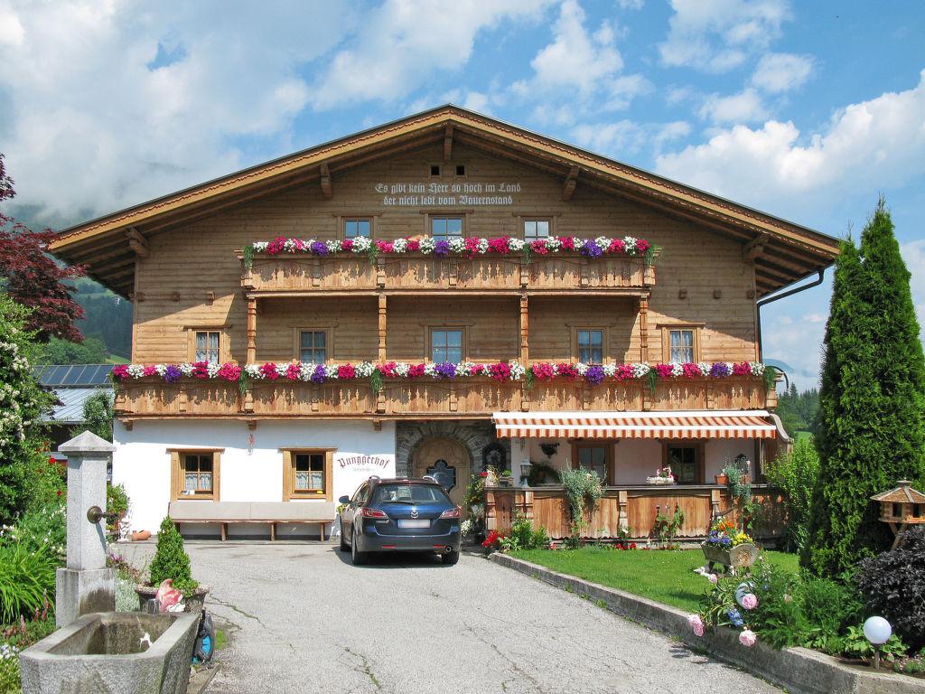 Ferienwohnung Punggerhof (KAB100) (139044), Kaltenbach, Zillertal, Tirol, Österreich, Bild 1