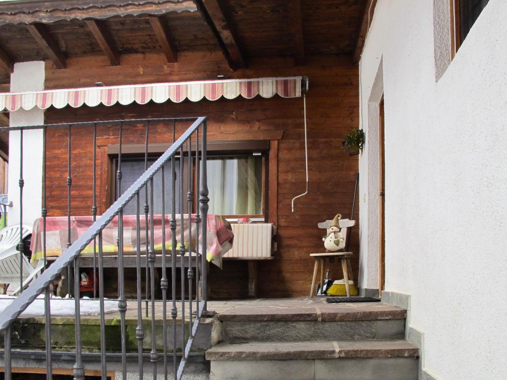 Ferienhaus Hexenhäusl (KAB115) (139045), Kaltenbach, Zillertal, Tirol, Österreich, Bild 8