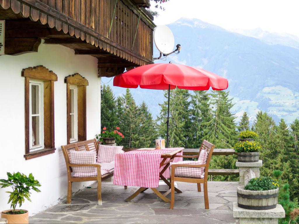Ferienhaus Bauernhaus Luxner (KAB134) (114483), Kaltenbach, Zillertal, Tirol, Österreich, Bild 23
