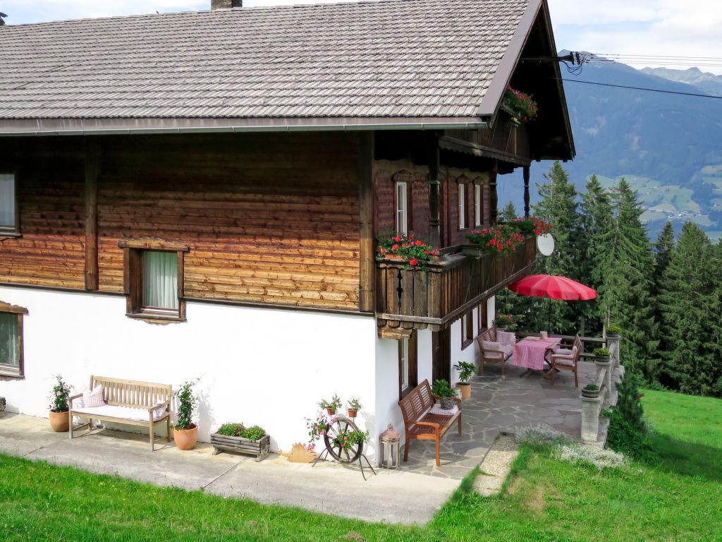 Ferienhaus Bauernhaus Luxner (KAB134) (114483), Kaltenbach, Zillertal, Tirol, Österreich, Bild 1