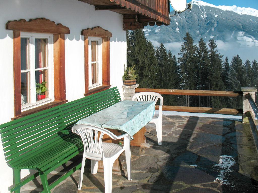 Ferienhaus Bauernhaus Luxner (KAB134) (114483), Kaltenbach, Zillertal, Tirol, Österreich, Bild 25