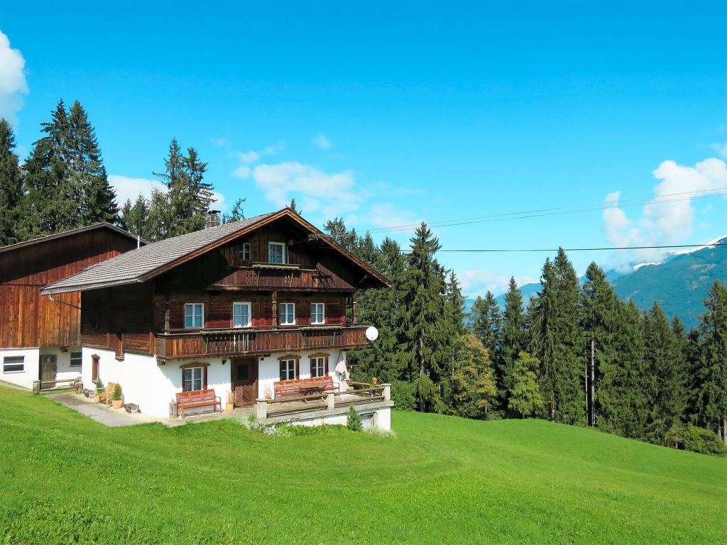 Ferienhaus Bauernhaus Luxner (KAB134) (114483), Kaltenbach, Zillertal, Tirol, Österreich, Bild 26