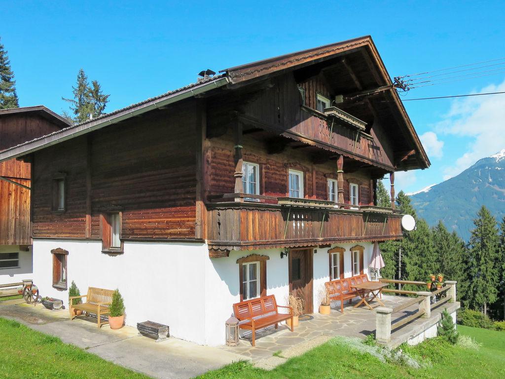 Ferienhaus Bauernhaus Luxner (KAB134) (114483), Kaltenbach, Zillertal, Tirol, Österreich, Bild 27