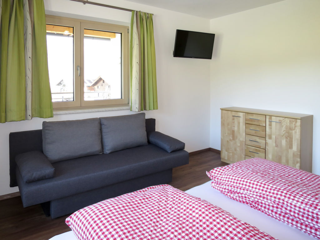 Holiday apartment Luxner (KAB105) (2245612), Kaltenbach, Zillertal, Tyrol, Austria, picture 5