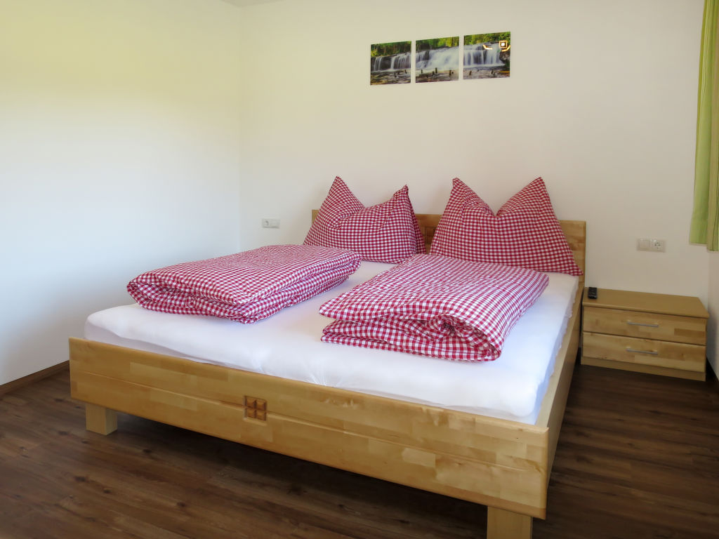 Holiday apartment Luxner (KAB105) (2245612), Kaltenbach, Zillertal, Tyrol, Austria, picture 10