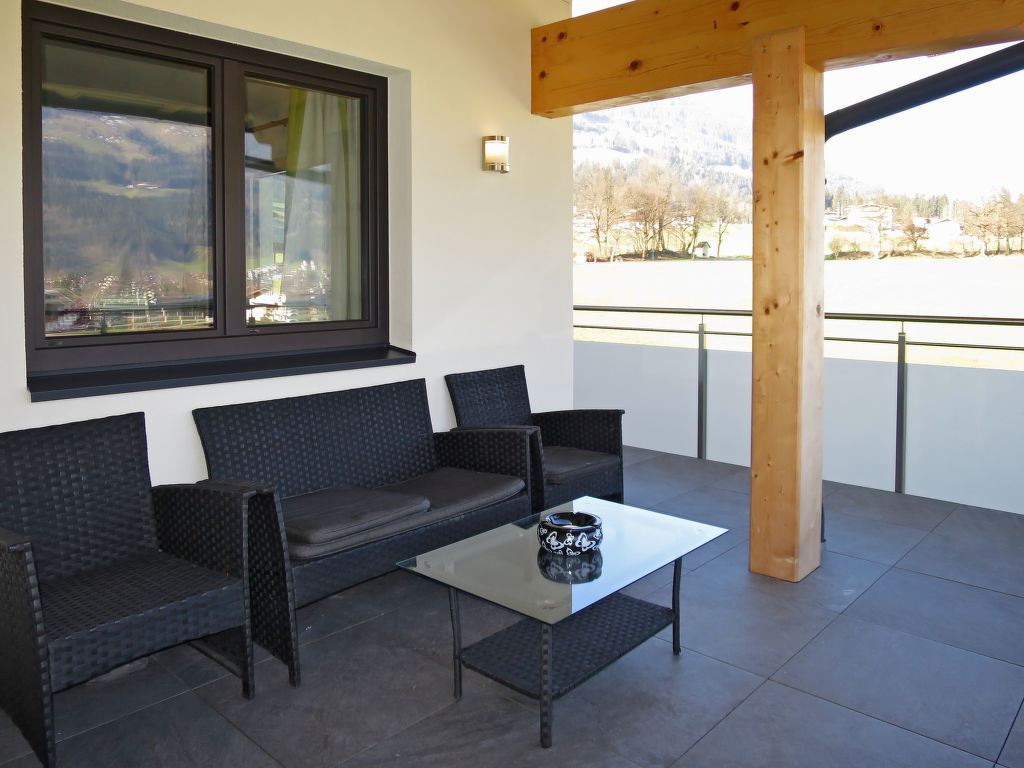 Holiday apartment Luxner (KAB105) (2245612), Kaltenbach, Zillertal, Tyrol, Austria, picture 15