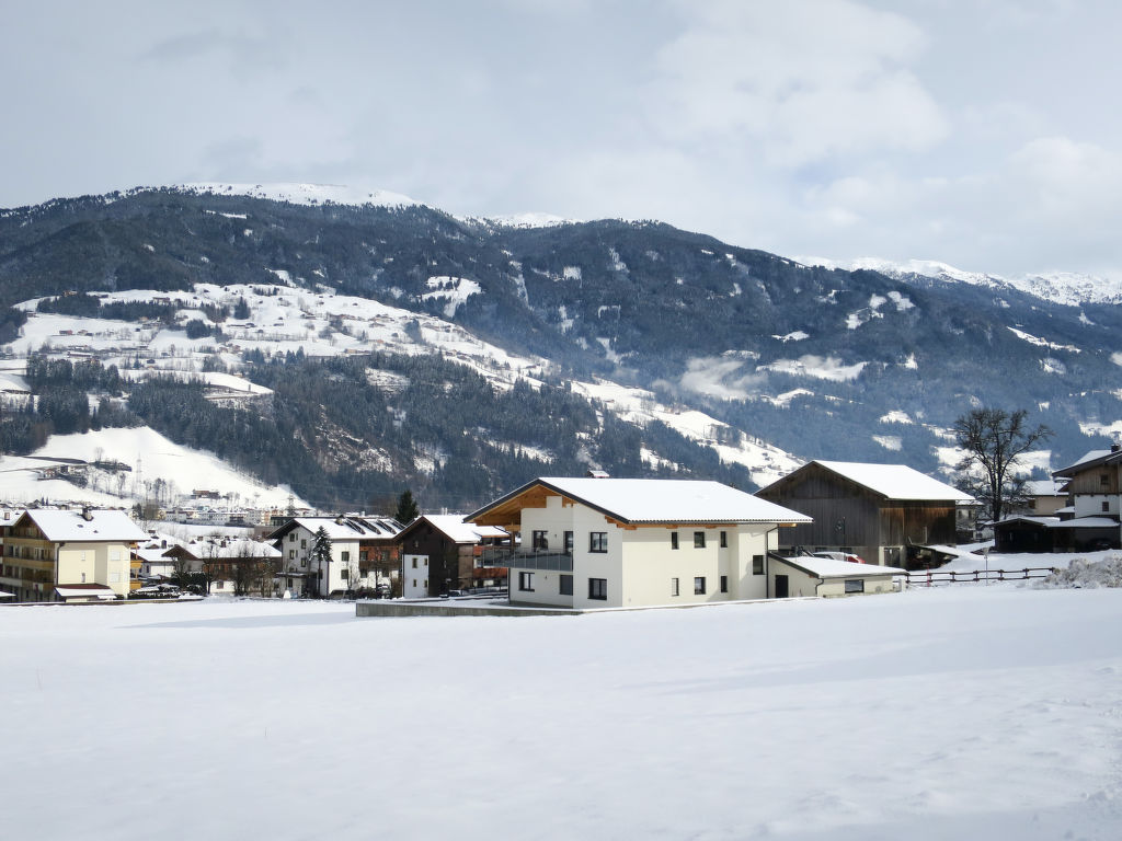 Holiday apartment Luxner (KAB105) (2245612), Kaltenbach, Zillertal, Tyrol, Austria, picture 31