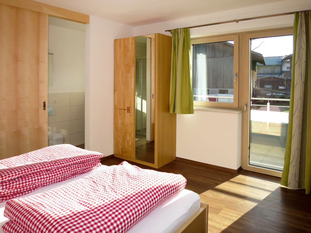 Holiday apartment Luxner (KAB105) (2245612), Kaltenbach, Zillertal, Tyrol, Austria, picture 27