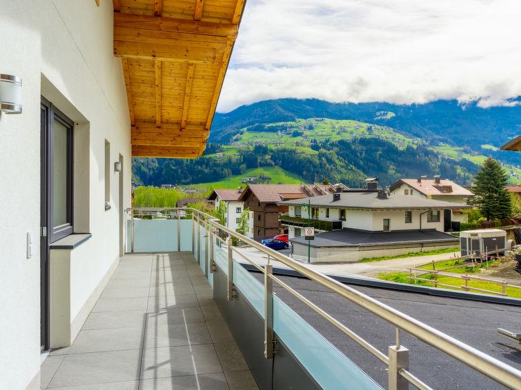 Luxner (KAB105) - Apartment - Kaltenbach