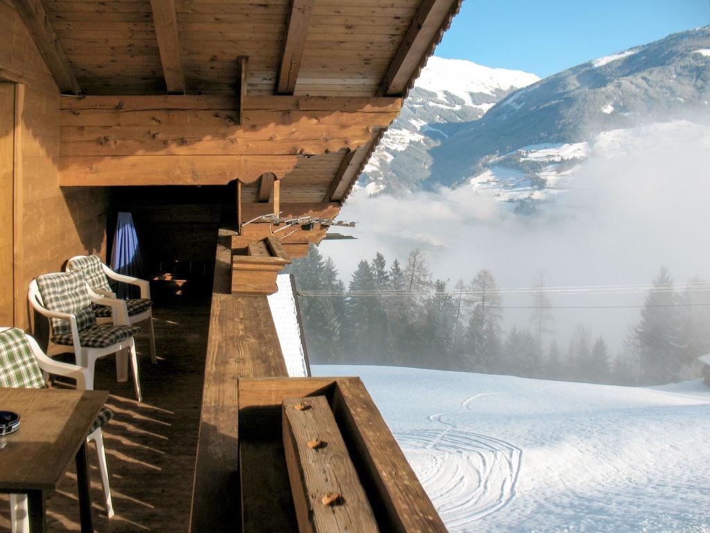 Holiday apartment Luxner (KAB133) (109091), Kaltenbach, Zillertal, Tyrol, Austria, picture 2