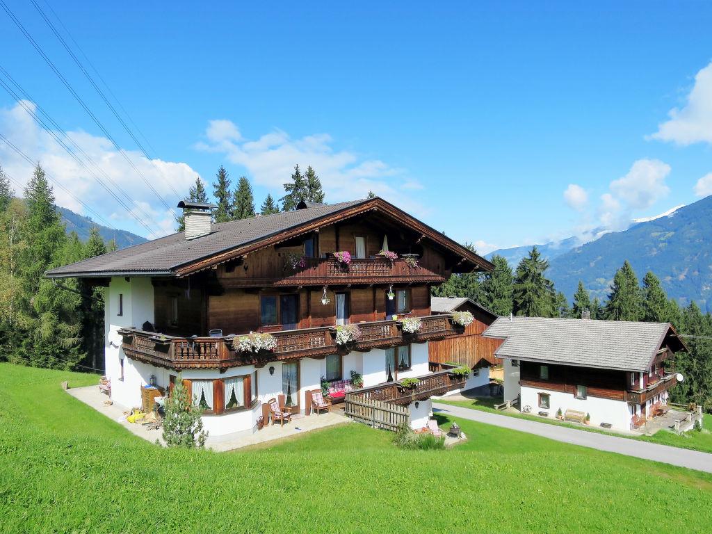 Holiday apartment Luxner (KAB133) (109091), Kaltenbach, Zillertal, Tyrol, Austria, picture 1