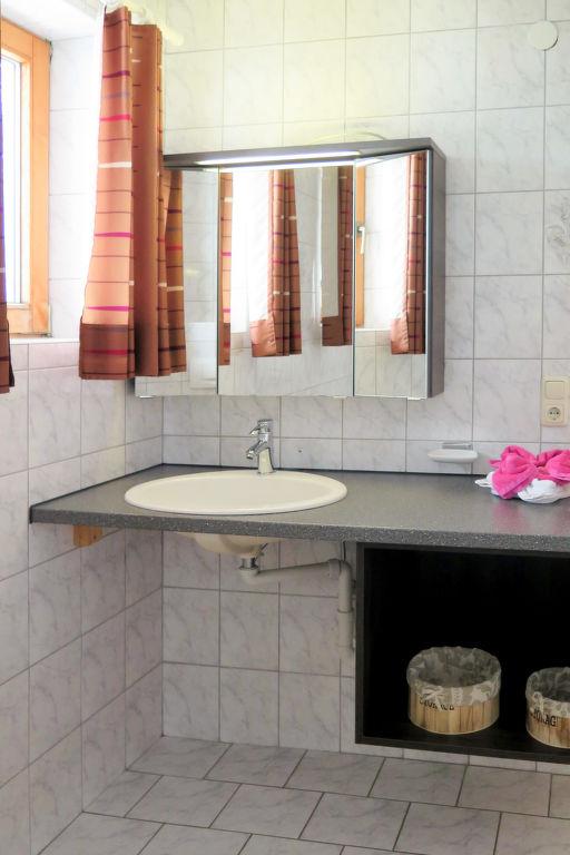 Holiday apartment Luxner (KAB131) (107553), Kaltenbach, Zillertal, Tyrol, Austria, picture 2
