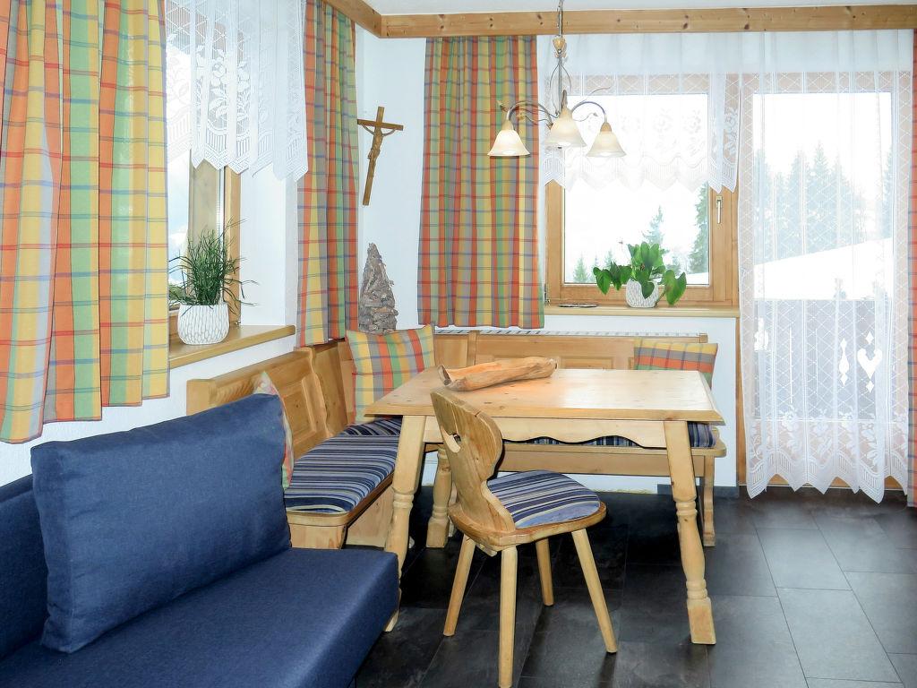 Holiday apartment Luxner (KAB131) (107553), Kaltenbach, Zillertal, Tyrol, Austria, picture 5