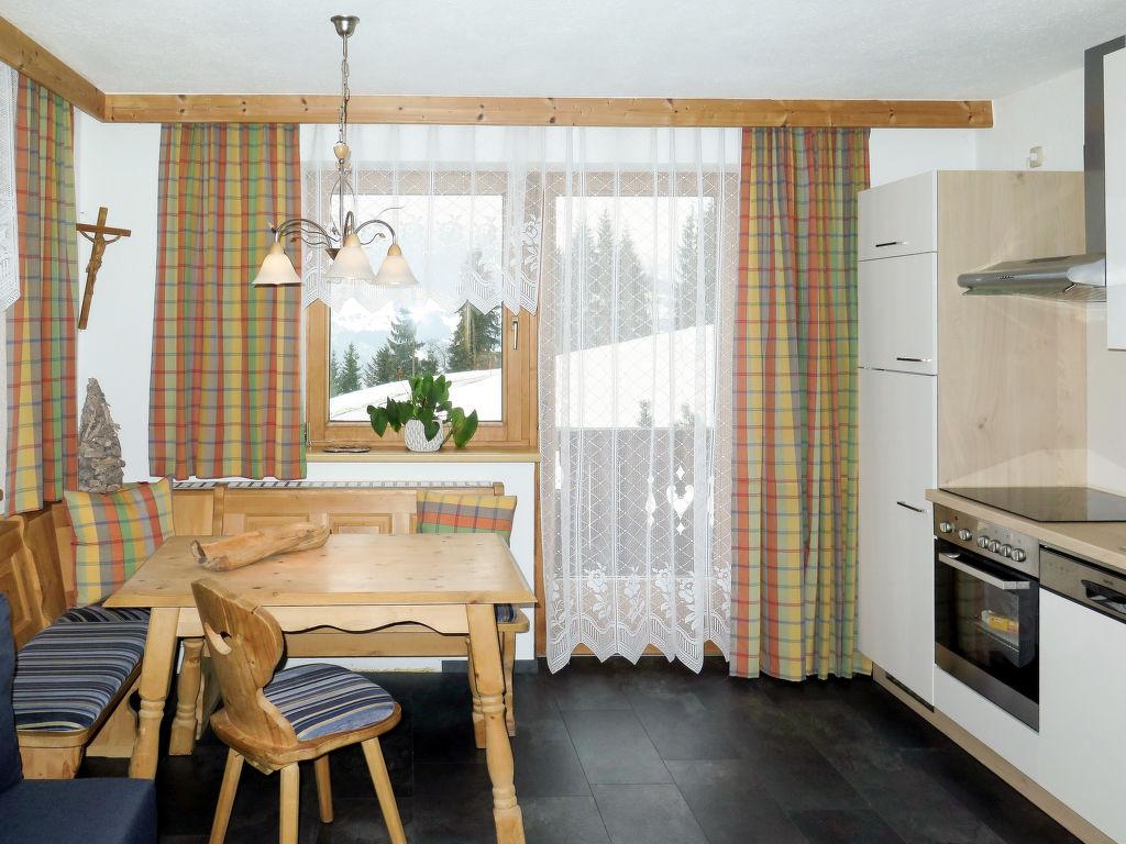 Holiday apartment Luxner (KAB131) (107553), Kaltenbach, Zillertal, Tyrol, Austria, picture 6