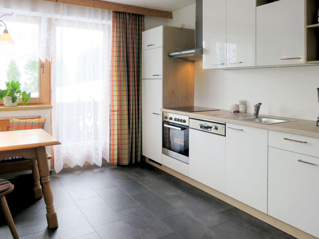 Holiday apartment Luxner (KAB131) (107553), Kaltenbach, Zillertal, Tyrol, Austria, picture 7