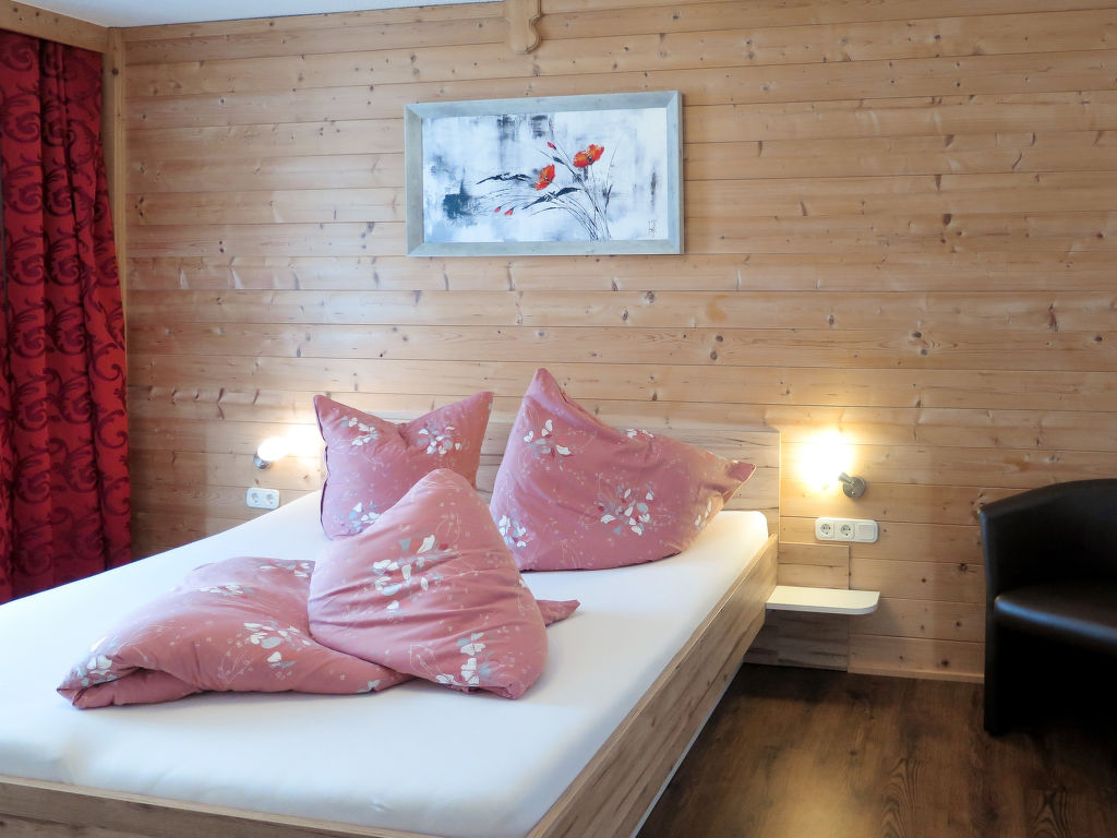 Holiday apartment Luxner (KAB131) (107553), Kaltenbach, Zillertal, Tyrol, Austria, picture 9