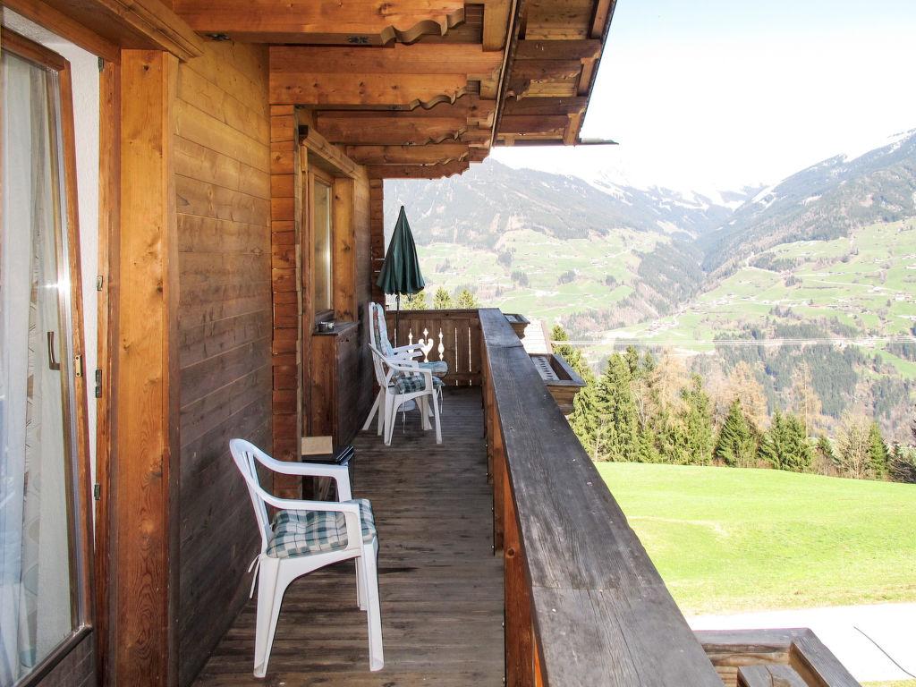 Holiday apartment Luxner (KAB131) (107553), Kaltenbach, Zillertal, Tyrol, Austria, picture 11