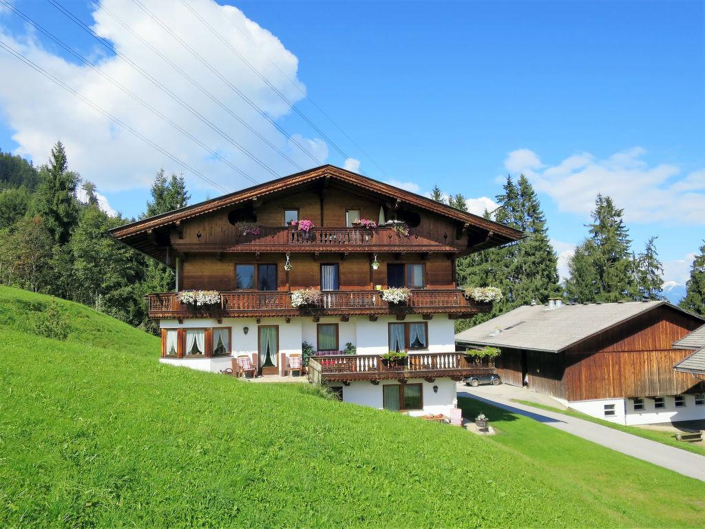 Holiday apartment Luxner (KAB131) (107553), Kaltenbach, Zillertal, Tyrol, Austria, picture 12