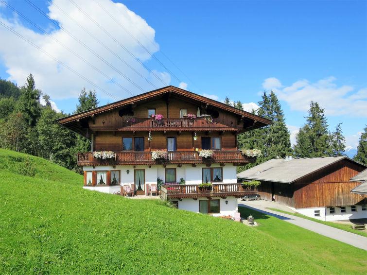 Luxner (KAB138) - Apartment - Kaltenbach