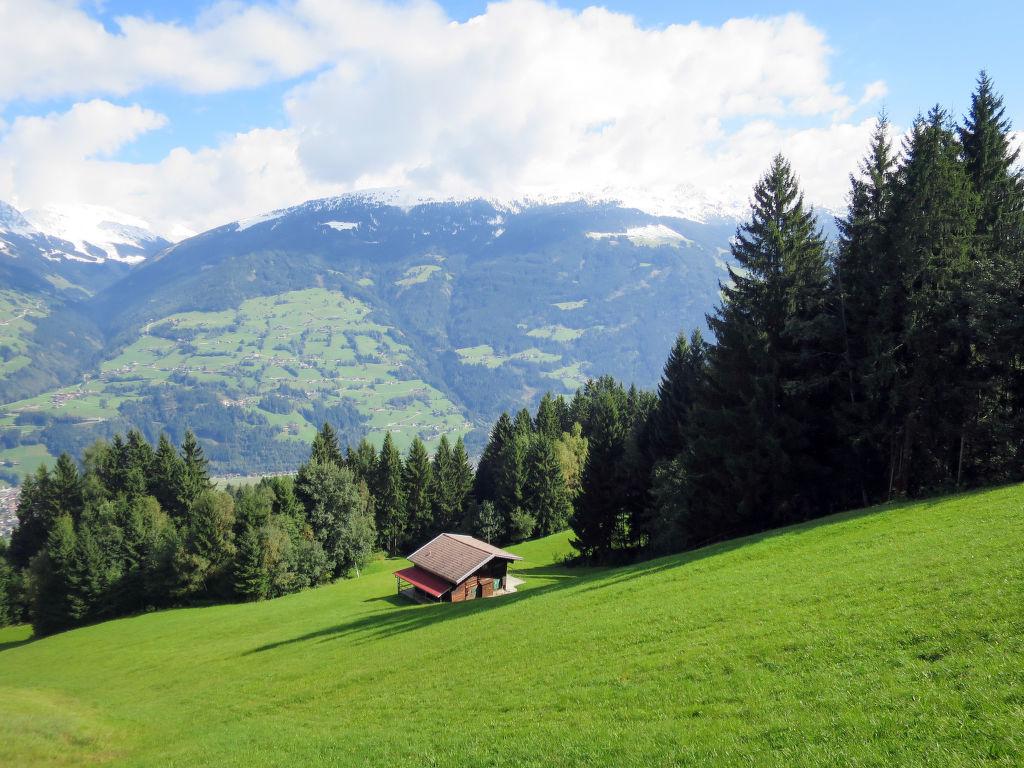 Ferienwohnung Skistadl (KAB136) (105618), Kaltenbach, Zillertal, Tirol, Österreich, Bild 23