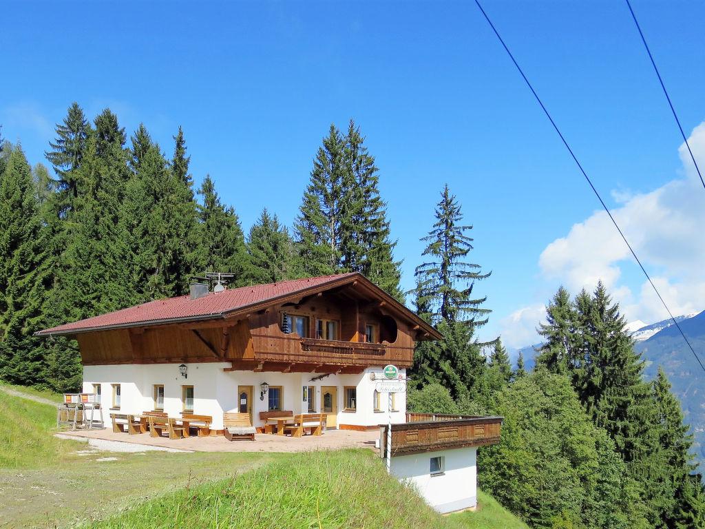 Ferienwohnung Skistadl (KAB136) (105618), Kaltenbach, Zillertal, Tirol, Österreich, Bild 24