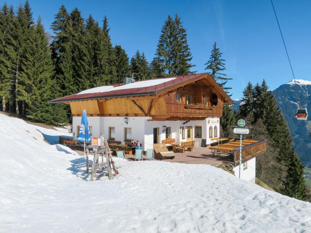 Ferienwohnung Skistadl (KAB136) (105618), Kaltenbach, Zillertal, Tirol, Österreich, Bild 2