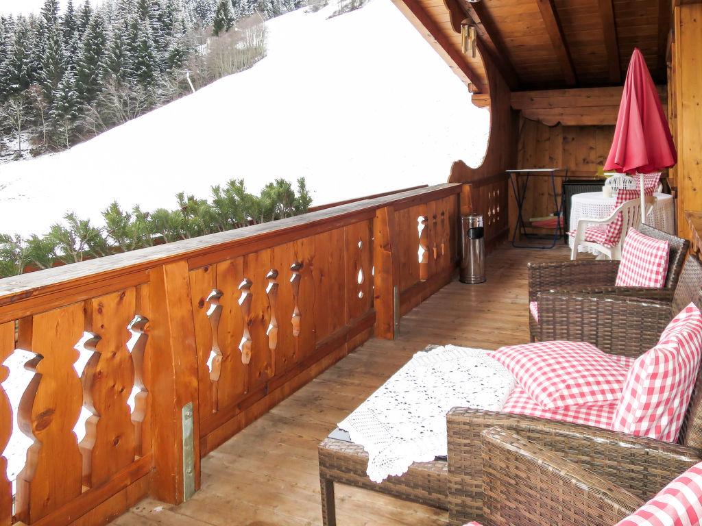 Ferienwohnung Skistadl (KAB136) (105618), Kaltenbach, Zillertal, Tirol, Österreich, Bild 5
