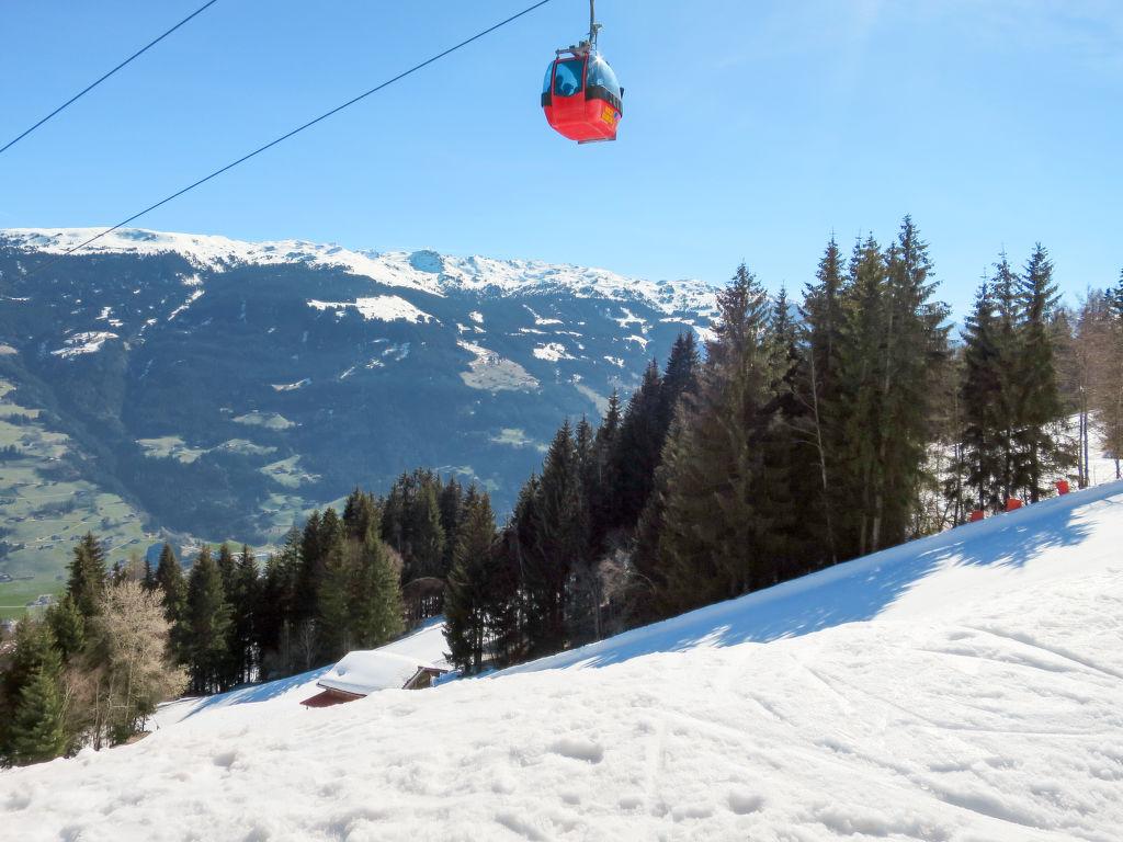 Ferienwohnung Skistadl (KAB136) (105618), Kaltenbach, Zillertal, Tirol, Österreich, Bild 8