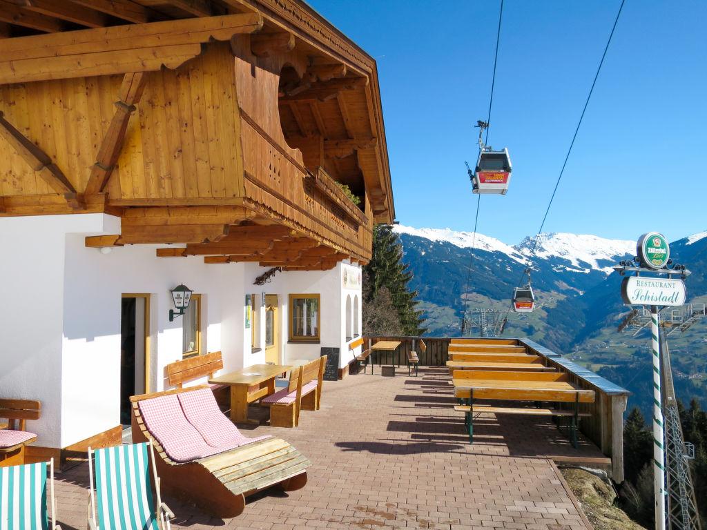 Ferienwohnung Skistadl (KAB136) (105618), Kaltenbach, Zillertal, Tirol, Österreich, Bild 9